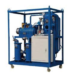 单级真空滤油机